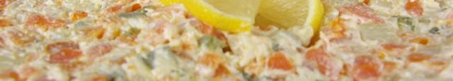 Ce-ar fi o sarbatoare la noi la romani fara o salata de boeuf buna? E o reteta extrem de populara care nu mai are nimic de-a face cu reteta originala,...